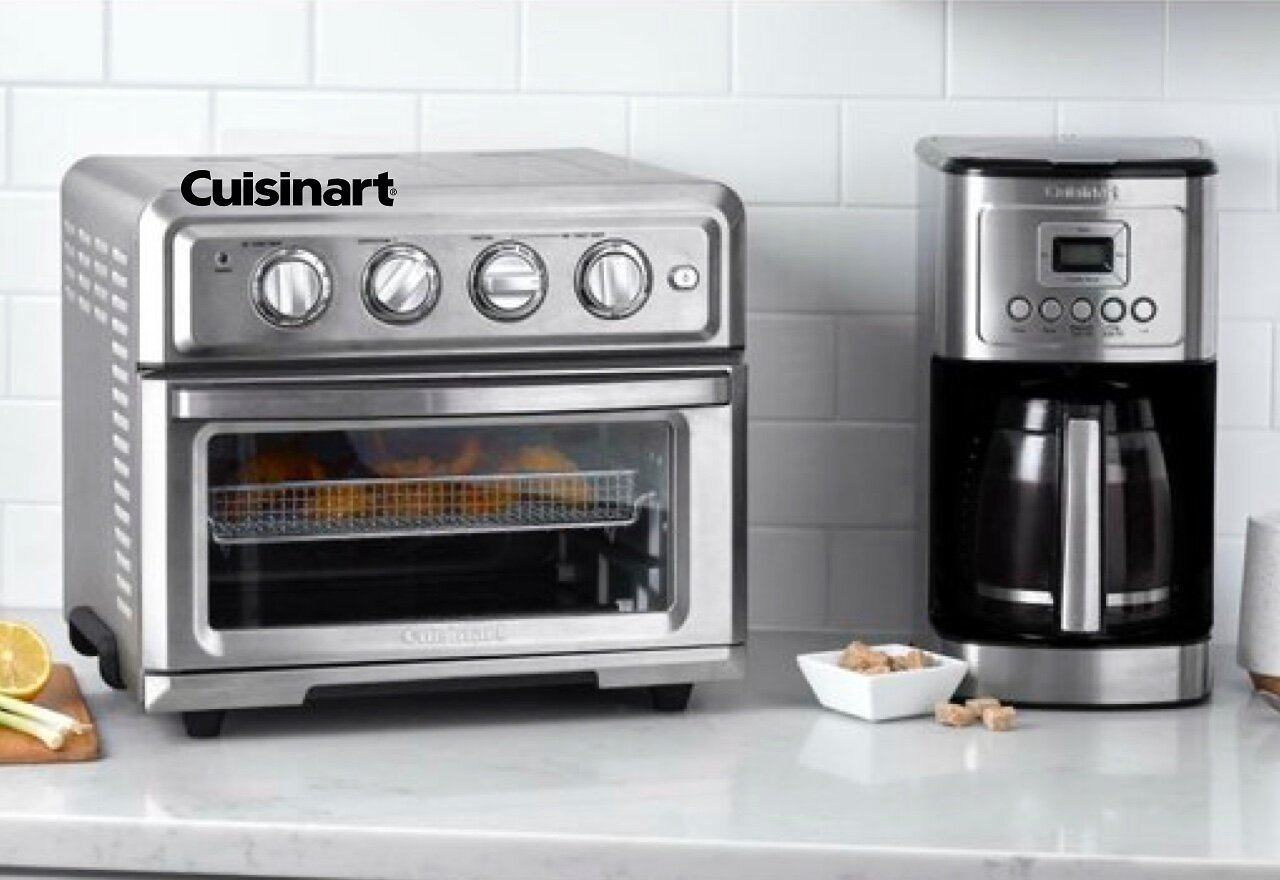 Cuisinart Kitchenware Sale: Up to 60% Off