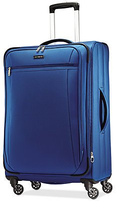 Samsonite X-Tralight 25-in Softside Check-In Spinner