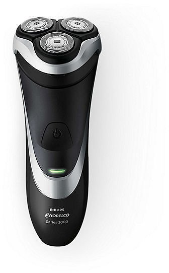 Philips Norelco S3540/81 3000 Shaver