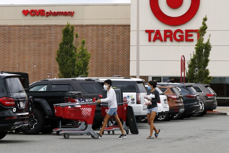 Target Fights Off Amazon in Early Black Friday Battle