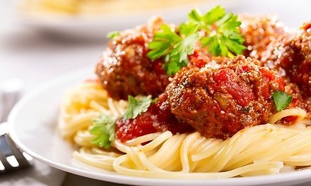 50% OFF | Fully Prepared, Made from Scratch Dinners Delivered Daily from Meal Village (50% Off). Two Options Available.