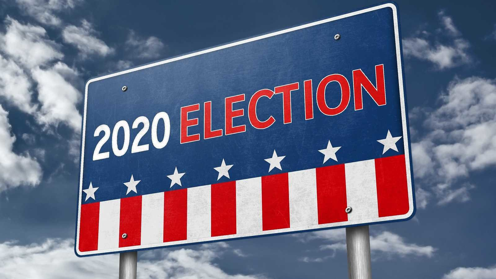 Don't Panic and Diversify: Here Are 4 Key Investing Moves to Make Before The Presidential Election