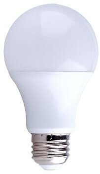 Free Five LED Lighting Bulbs