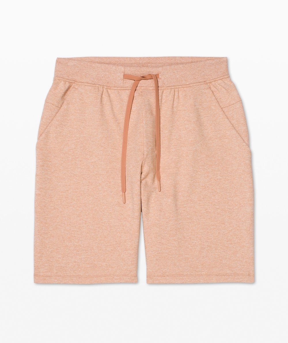 City Sweat Short French Terry 9