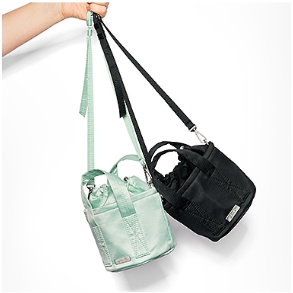 $5.24 PINK Bucket Bag (2 Color Choices)