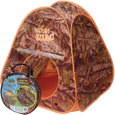 Nature Bound Camo Kid's Hunting Blind Tent