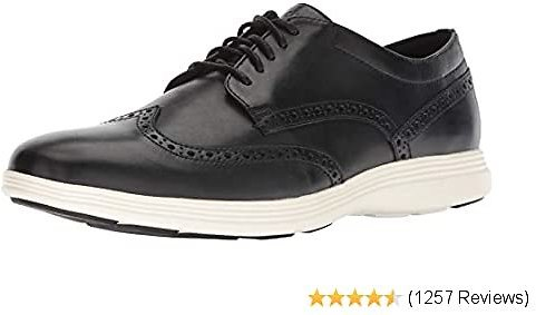 Cole Haan Men's Grand Tour Wing Oxford 2020
