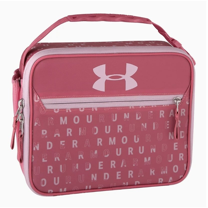 Thermos Under Armour Scrimmage Lunch Box