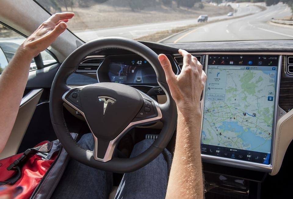 Tesla's 'Full Self-Driving' Is 99.9% There, Just 1,000 Times Further To Go