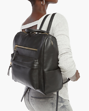 MULTI COMPARTMENT BACKPACK