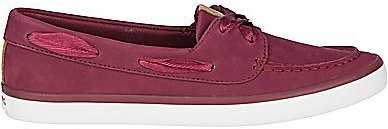 Sailor Boat Leather Sneaker