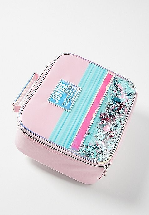 Shaky Lunch Tote