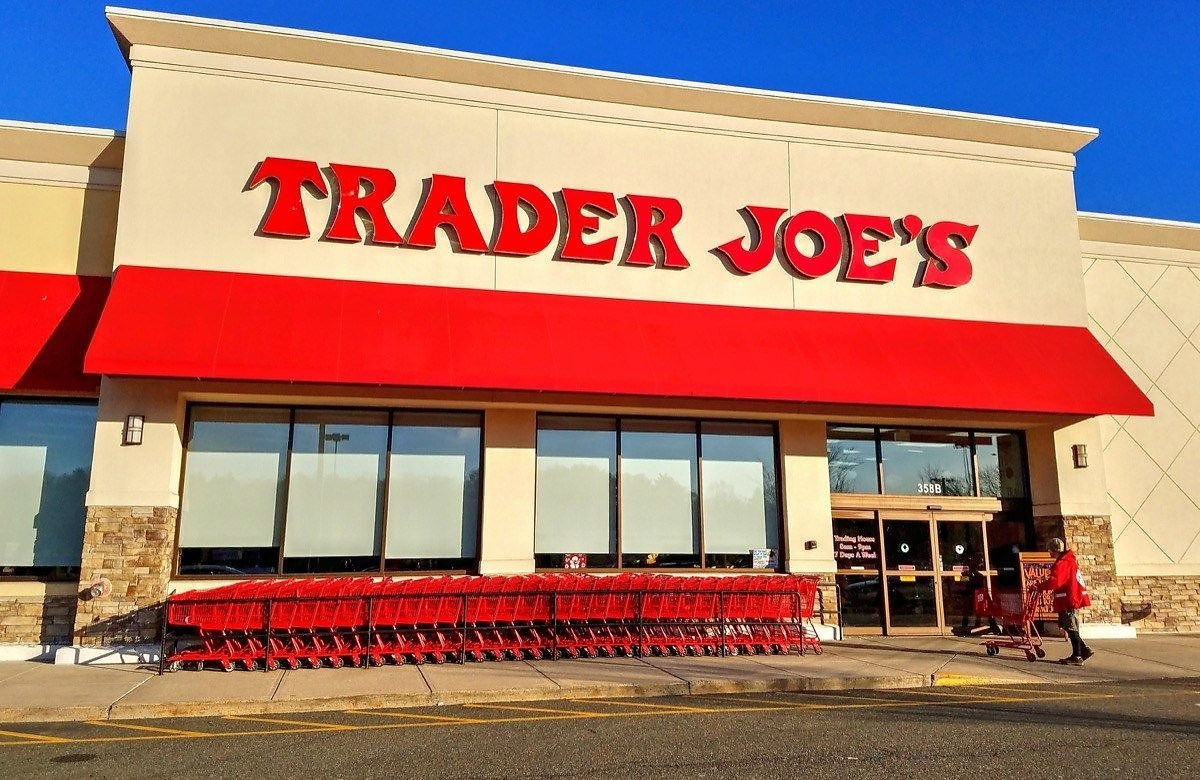 Trader Joe's Just Recalled This Product for Posing Life-Threatening Risk