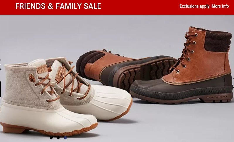 Shoes, Boots, Sneakers, Sandals | FREE Shipping | Shoes.com
