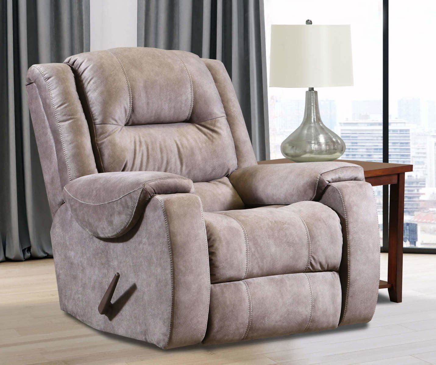Lane Home Solutions Recliners (Mult. Options)