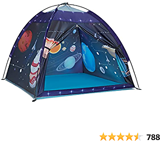 Ai-Uchoice Kids Play Tent Indoor Toddler Play Tent Children Playhouse for Boys and Girls Outdoor Playing