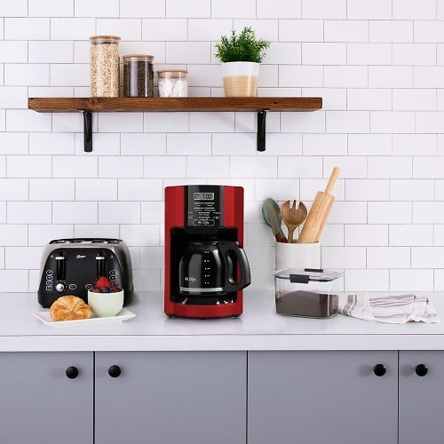 Mr. Coffee 12 Cup Automatic Drip Coffee Maker