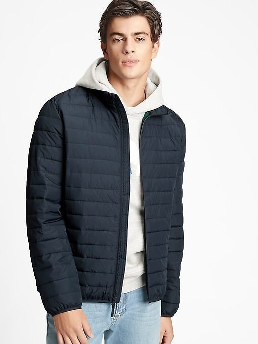 ColdControl Puffer Jacket (2 Colors)