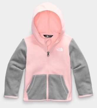 Toddler Glacier Full-Zip Hoodie | The North Face