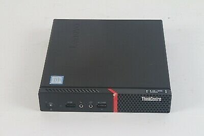 Lenovo 10j0sa5p800 M700 Tiny Desktop S5p800 Intel I5-6500t @ 2.50ghz 8gb