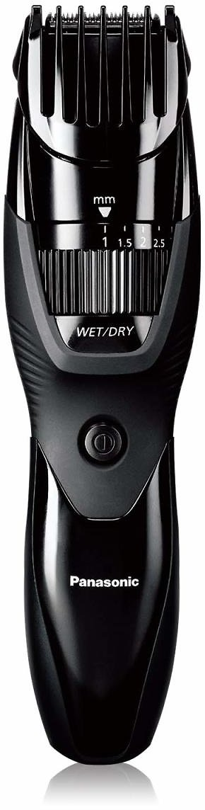 Panasonic Cordless Men's Beard Trimmer With Precision Dial