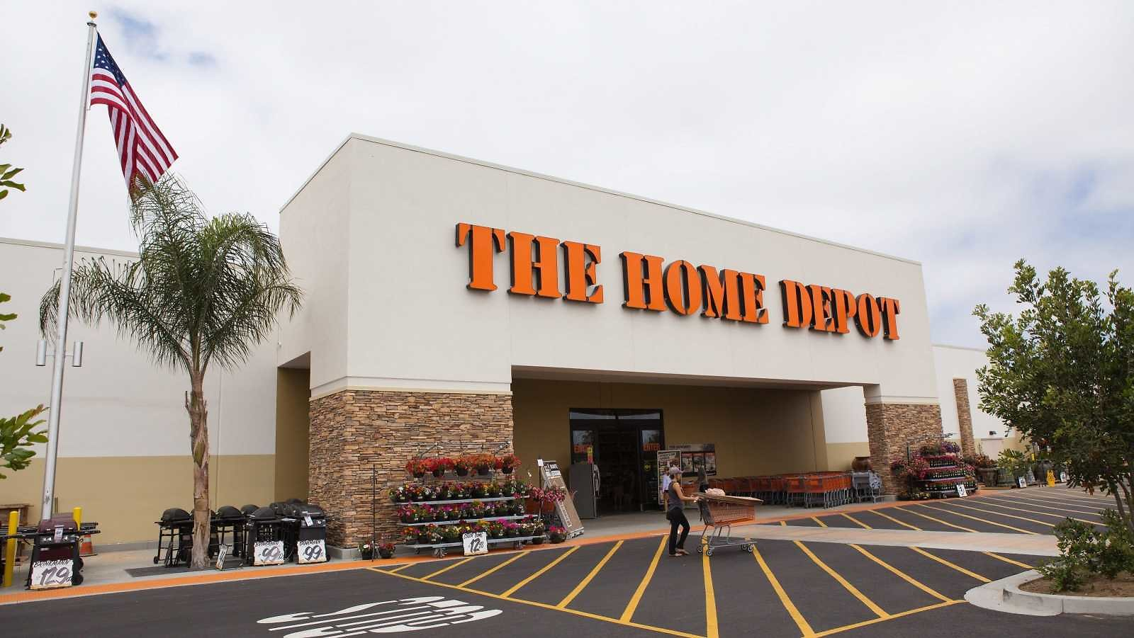 Home Depot Releases Black Friday Sales Ad with Deals Starting Nov. 6 Amid The Coronavirus Pandemic