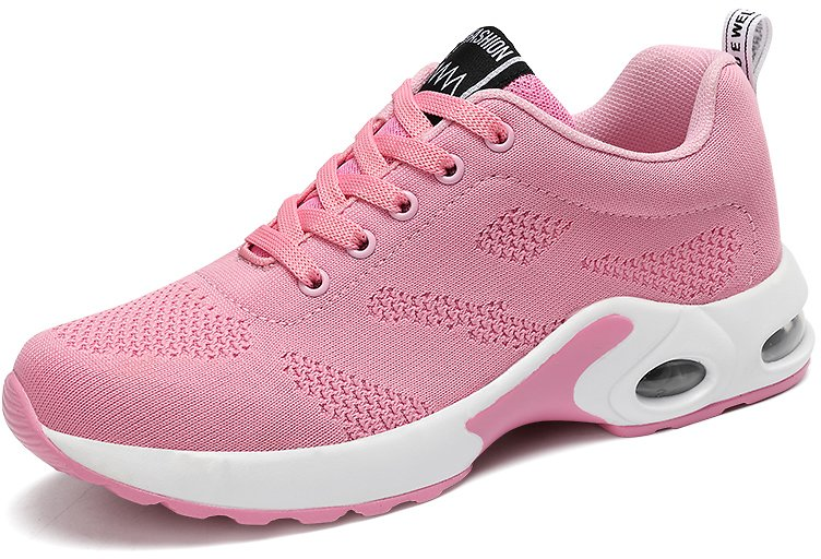 22% OFF Women Shoes Air Cushion Sneakers