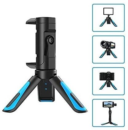 Apexel Mini Tripod Stand Adapter - $11.99 - Free Shipping for Prime Members