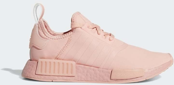 Adidas NMD_R1 Shoes - Pink