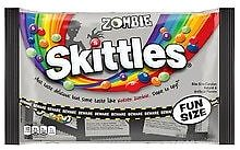 $1.25 for (2) Skittles Zombie Mix Halloween Candy Fun Size + F/S2S