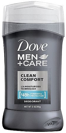 Dove Men+Care Deodorant Stick + F/S2S