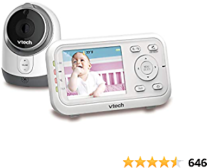 VTech VM3253 Video Monitor with 2.8