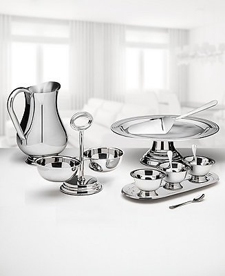 Godinger Revere Serveware Collection, Created for Macy's
