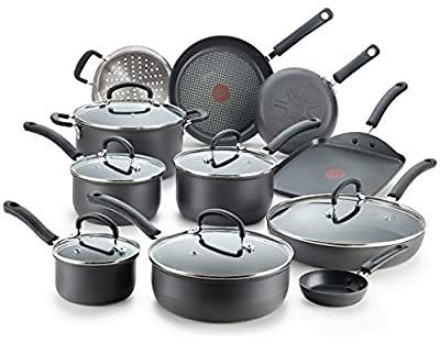 Up to 50% Off T-Fal Cookware