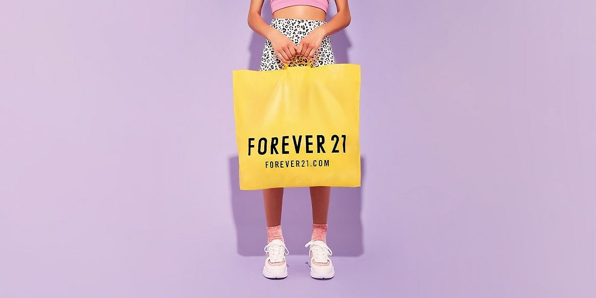 Forever 21 Dresses Starting At JUST $5.99 (Regularly $22) – So Many Styles!