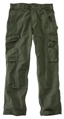 Carhartt Cotton Ripstop Pants for Men | Bass Pro Shops