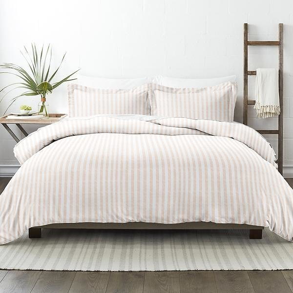 Patterned Duvet Covers (Multiple Styles)