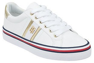 Tommy Hilfiger Fentii Lace-up Sneaker & Reviews - Athletic Shoes & Sneakers - Shoes
