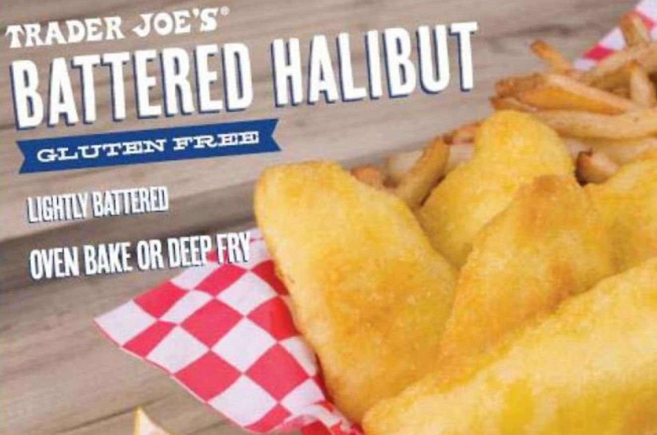 Over 4,400 Pounds of Trader Joe's Fish Have Been Recalled