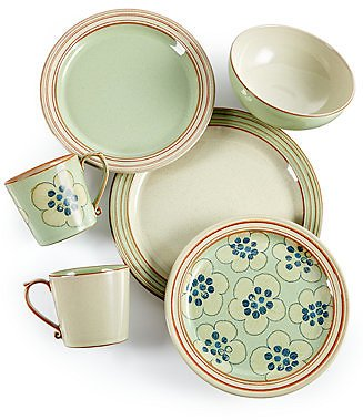 Denby Heritage Orchard Collection Dinnerware