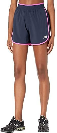 New Balance Accelerate Shorts 5