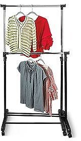 Huntington Home Garment Rack (In-Store)