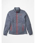 Men's Featherless Hybrid Jacket