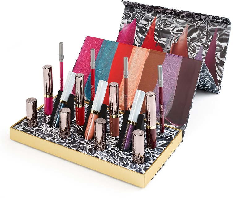 Urban Decay Vault of Vice 15-Piece Limited Edition Beauty Collection ($274 Value)