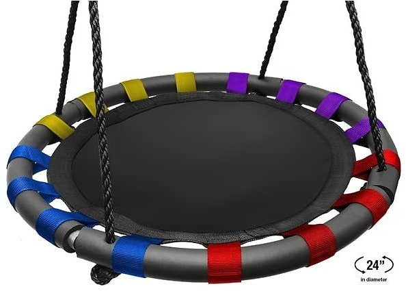 Kid's Spinner Swing - $29.99 - Free Shipping for Prime Members