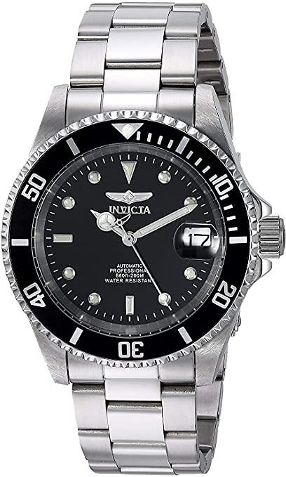 44% Discount - Invicta Men's 8926OB Pro Diver Stainless Steel Automatic Watch with Link Bracelet