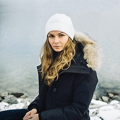 Up to 70% Off Women's Outerwear