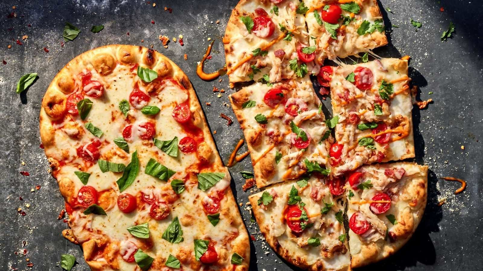 Panera Pizza Party? The Bread Goes Flat As The Restaurant Introduces Three New Items to Its Dinner Menu