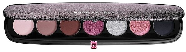 Eye-Conic Multi-Finish Eyeshadow Palette - Lust and Stardust Collection