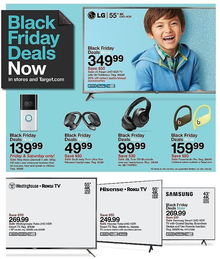 Black Friday New Week's Deal! #3